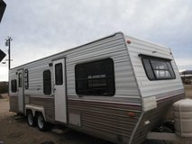 Beautiful Remodeled Travel Trailer in 29 Palms, California