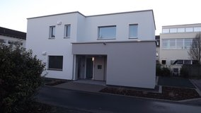 NEW PENTHOUSE in Wittlich City, geothermal heat in Spangdahlem, Germany
