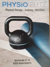 Physical Therapy - Training - Nutrition in Ramstein, Germany
