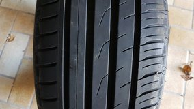 205/55R16 91V Toyo Proxes C2F summer tires. in Wiesbaden, GE