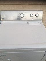 Maytag washer and electric dryer set in Alamogordo, New Mexico