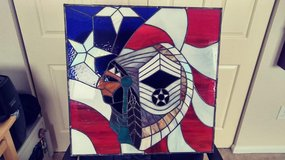 Stained Glass Work in Eglin AFB, Florida
