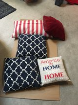 Home Decor Throw Pillows, Sofa or Bed in Camp Pendleton, California