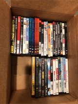 used dvds in Shorewood, Illinois