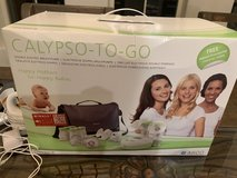 Calypso To Go Breast Pump - NIB in Alamogordo, New Mexico
