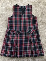 St. Raphael girls uniform size 5 in Naperville, Illinois