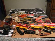 MARX, Lionel, AM Flyer, MARKLIN! ANY Toy Trains Wanting to Buy! in Quad Cities, Iowa