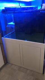 Reef Aquarium with sump and plumbing in Ramstein, Germany