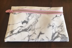 New Vinyl Cosmetic Bag in St. Charles, Illinois