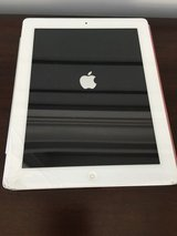 Apple ipad - 3rd Generation, Model 1430 32 GB: Cracked Screen but Fully Functional in Plainfield, Illinois