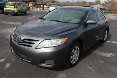 2011 Toyota Camry LE in Bellaire, Texas