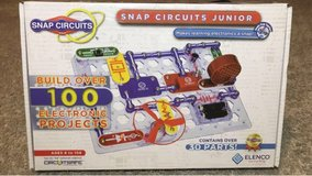 Snap Circuits Junior in Spring, Texas