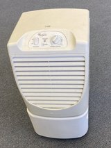 Whirlpool Dehumidifier in Okinawa, Japan