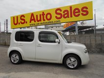 2011 NISSAN CUBE in Okinawa, Japan