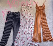 jumpsuits/pants in Okinawa, Japan