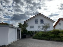 RESERVED: Single Family Home in Nanzdietschweiler in Ramstein, Germany