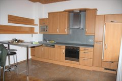 Downtown Landstuhl! Charming 2 Bedrm Apt. with large Balcony in Ramstein, Germany