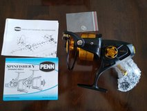 Fishing Reel Penn Spinfisher V SSV6500 in Okinawa, Japan