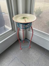 """Key West"" Style Plant Stand in Wilmington, North Carolina"