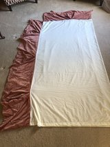 King Size Bed Skirt in Naperville, Illinois