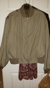 USMC Tanker Jacket (Size 50R) in Cherry Point, North Carolina