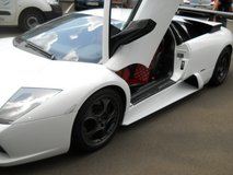 1 Ramp -to get under Jackingpoint - sportscars in Ramstein, Germany