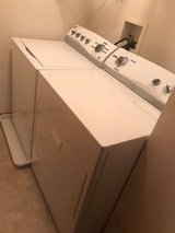 Kenmore Washer & Dryer in Glendale Heights, Illinois