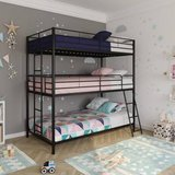 Triple Bunk Bed in Chicago, Illinois