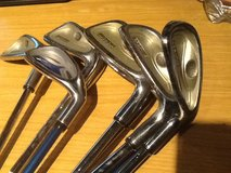 Junior/Young Teen Golf Irons - Free in Ramstein, Germany