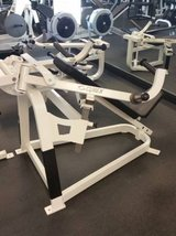 Gym weights machine for chest in Camp Pendleton, California