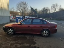 Opel Vectra Automatic in Ramstein, Germany