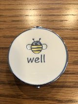 "New ""Bee"" Well"" Pill Box - Hallmark in Bolingbrook, Illinois"