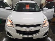 2015 Chevy Equinox LT, All new tires!! in Fort Leonard Wood, Missouri