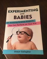 Experimenting With Babies Book in Plainfield, Illinois