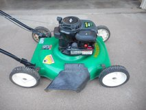 """22"""" Lawn Mower weed eater in Alamogordo, New Mexico"""