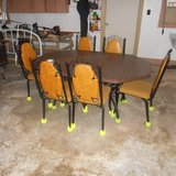 Table and 6 Chairs in Baytown, Texas