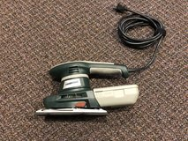 Masterforce 1/3 Sheet finish sander in Glendale Heights, Illinois