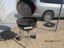 Weber Portable BBQ Grill in 29 Palms, California