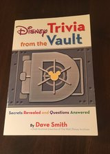 Disney Trivia From the Vault in Plainfield, Illinois