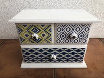 Small Chest of Drawers in Okinawa, Japan