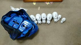 CPR Prompt Training Kit 5 Adult 2 children in Okinawa, Japan