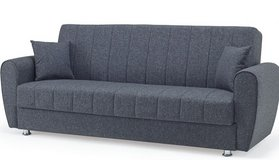 United Furniture - Sofabed - Glory -  including Delivery in Wiesbaden, GE