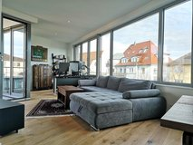 Ref.: S.GE.53 Modern 1 bedroom apartment with a beautiful view over Stuttgart in Stuttgart, GE