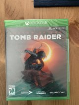 Xbox: Shadow is the Tomb Raider in Ramstein, Germany