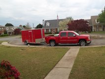 2012 GMC SIERRA  Z60   RED IN COLOR 1500 4DR TRUCK  91500 MILES  NOT THE TRAILER in Warner Robins, Georgia