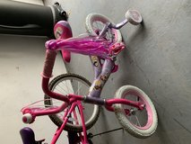 PCS--- Two Bicycles (Girls) in Ramstein, Germany