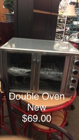 Double Oven (New) in Fort Leonard Wood, Missouri