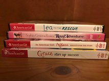 American Girl US DVDs in Ramstein, Germany