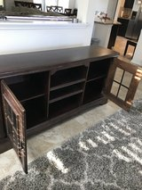 Tv console 65' in Kingwood, Texas