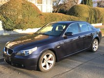 2005 BMW 525td Automatic *ONLY 86000miles* in Wiesbaden, GE